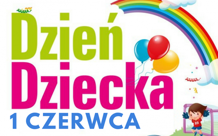 Dzień Dziecka
